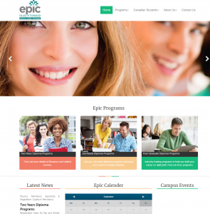 Epic-college-of-technology
